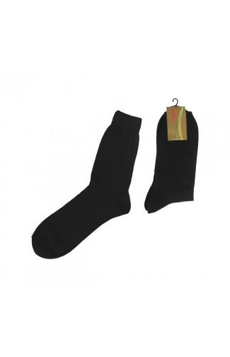 Носки мужские п/ш черный