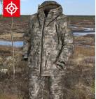 В продажу поступили новые демисезонные костюмы для охоты, рыбалки, активного отдыха