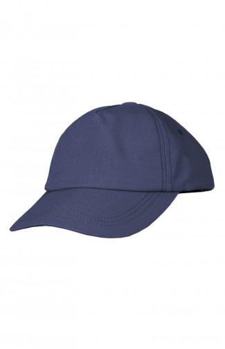 Бейсболка рип-стоп синий