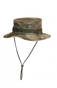 Панама для охотников Алова камуфляж