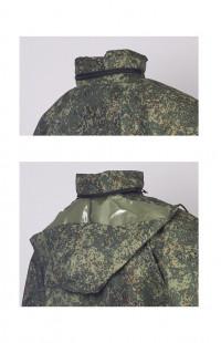 Костюм влагозащитный ШТИЛЬ камуфляж