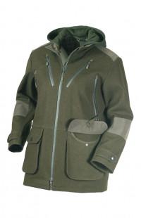 Куртка суконная для охоты хаки