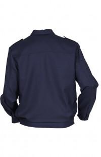 Куртка для охраны п/ш темно-синий