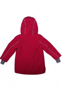 Куртка для девочки утепленная Havana красный