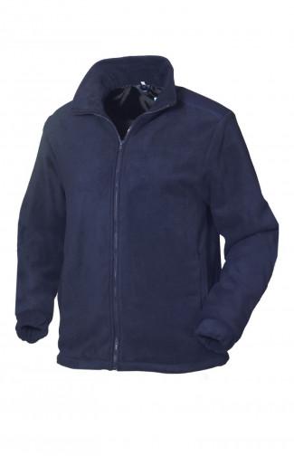 Куртка специальная для лётного состава флис синий