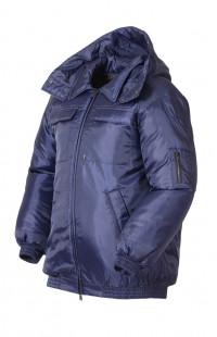 Куртка зимняя РЕЙД п/а синий