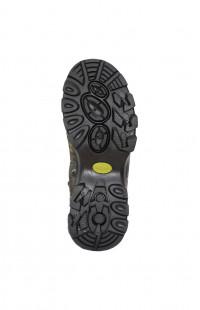 Ботинки на мембране камуфляж