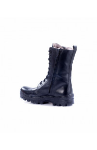 Ботинки зимние м.79