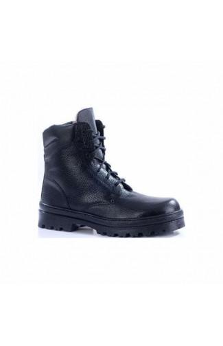 """Ботинки """"Пилот"""" м. 81,181,699 нат. мех"""
