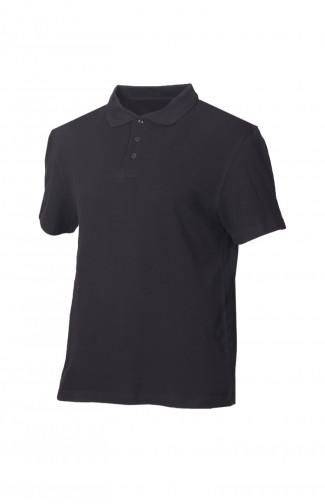 Рубашка Поло черный