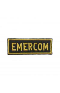 Шеврон Emercom