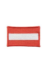 Шеврон Флаг Австрии