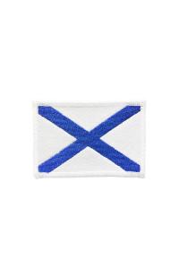 Шеврон Флаг ВМФ РФ