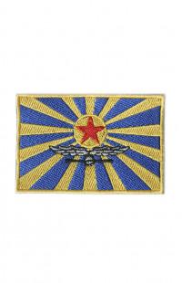 Шеврон Флаг ВВС СССР