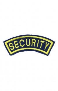 Шеврон Security (дуга)
