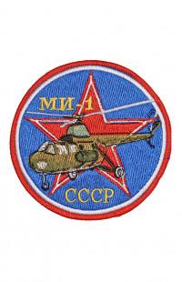 Шеврон МИ-1