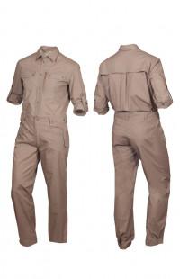 Рубашка тактическая Сафари бежевая