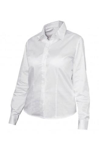 Блузка женская с длинным рукавом на заказ