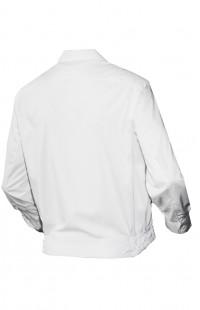 Сорочка форменная с длинным рукавом белый