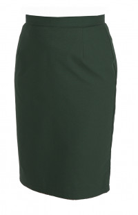 Юбка форменная рип-стоп зеленый