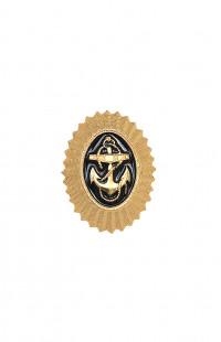 Кокарда ВМФ рядового состава