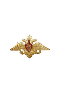 Эмблема МО на пилотку