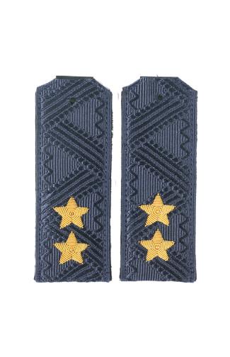 Погоны повседневные генерал-лейтенант ВВС